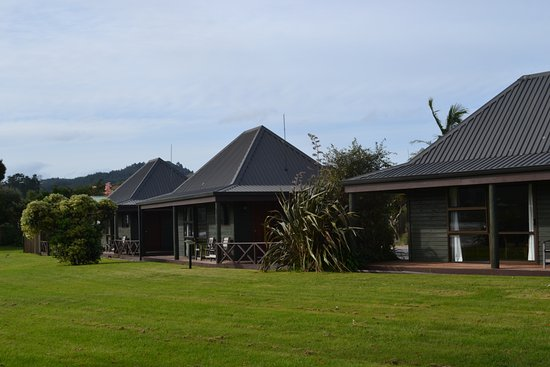 Pacific Harbour Lodge-billede