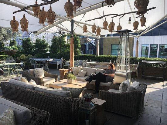 picture of ham yard hotel london tripadvisor. Black Bedroom Furniture Sets. Home Design Ideas