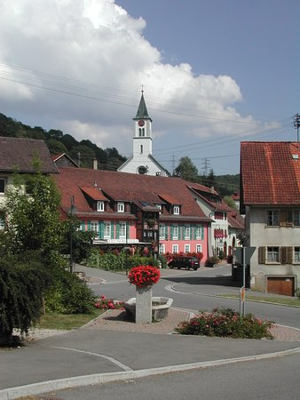 Stuehlingen Photo
