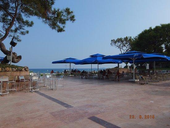 Larissa Club Saphire Hotel Photo