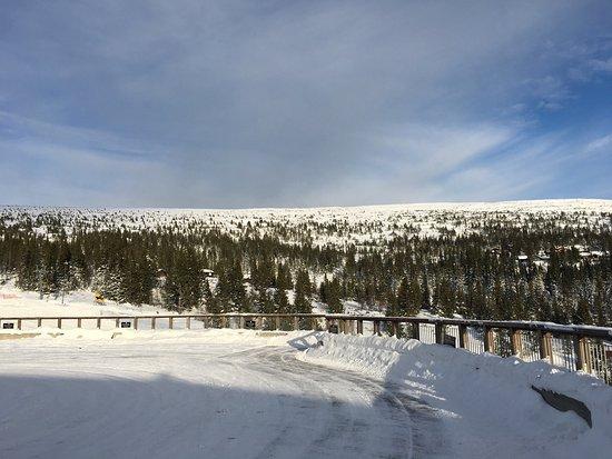 fritstaende hoteller norefjell ski spa