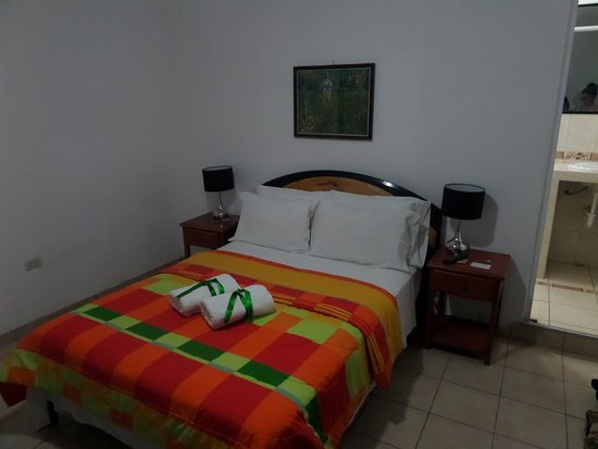 Foto de Nazca House