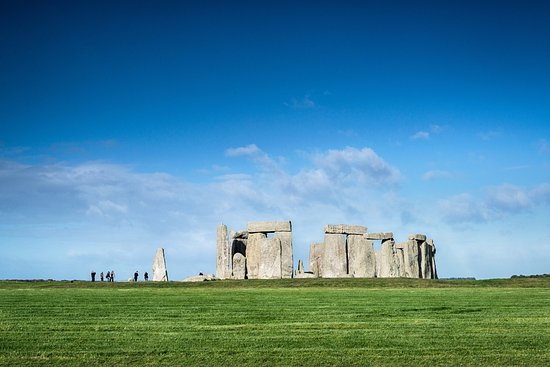 The Stonehenge Tour: The ancient stone circle