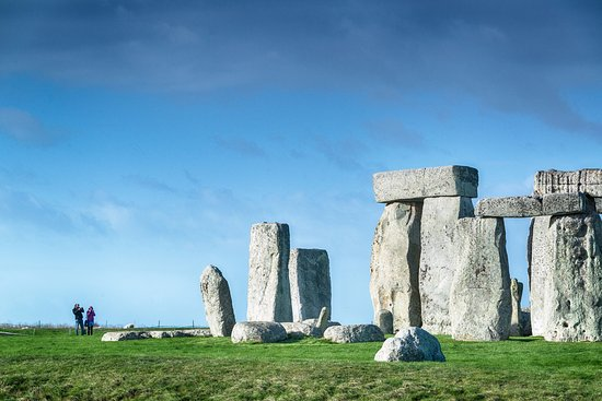 The Stonehenge Tour: Marvel at the magnificent monument