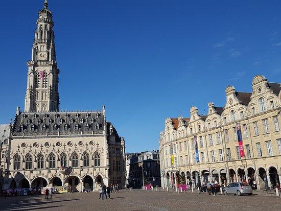 Image d'Arras