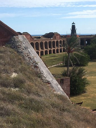 Dry Tortugas National Park, FL: From my trip