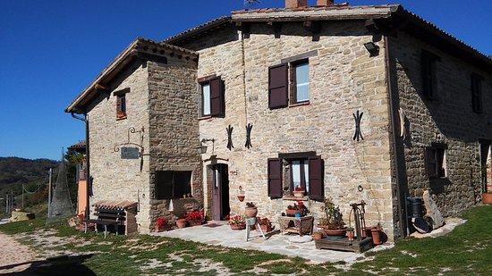 Agriturismo Villamagna Palazzo