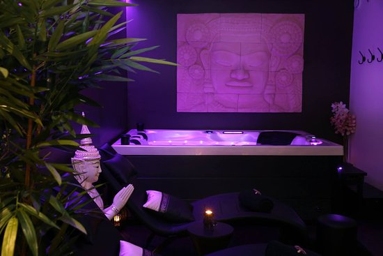 Apsara Thai Spa