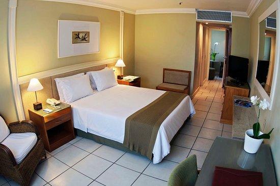 伊帕内玛金色郁金香假日酒店照片