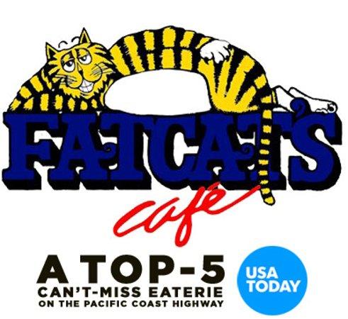 Review Fat Cats Cafe Avila Beach