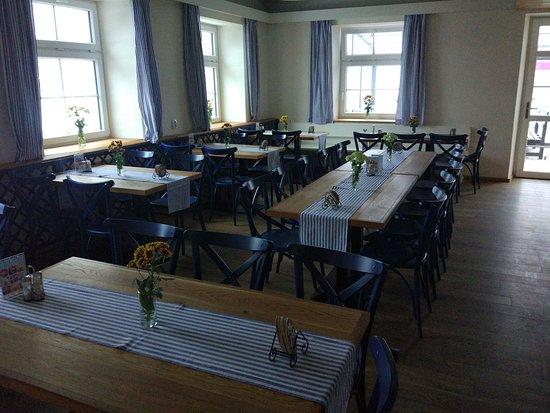 Susice, Çek Cumhuriyeti: hostinec u Michala