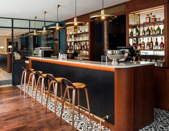 hotel andr latin paris fransa otel yorumlar ve fiyat kar la t rmas tripadvisor. Black Bedroom Furniture Sets. Home Design Ideas