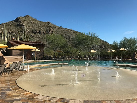 The Ritz-Carlton, Dove Mountain Photo