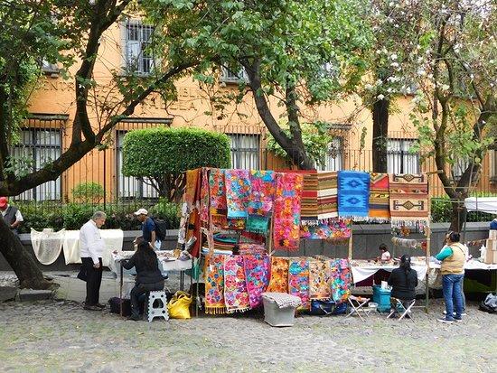 El Bazar Sabado