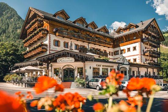 Hotel Corona La Magia dei Cristalli