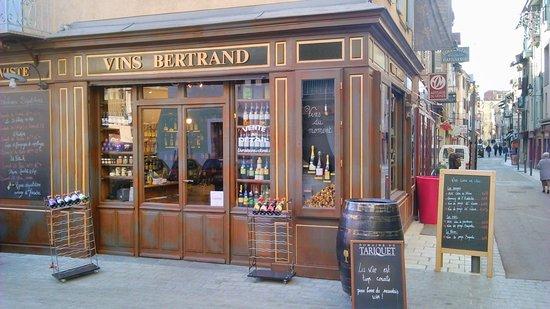 Vins Bertrand
