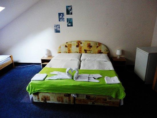 Photo of Hotel Jizera Karlovy Vary