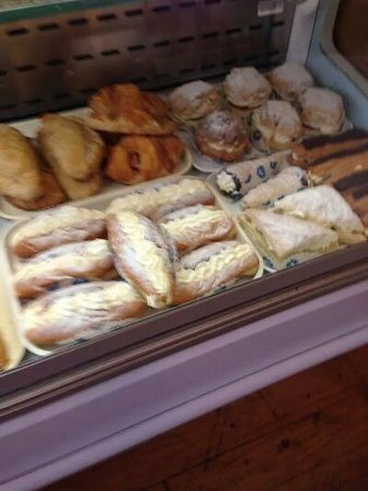 Bidford-on-Avon, UK: Meadow Lane Bakery
