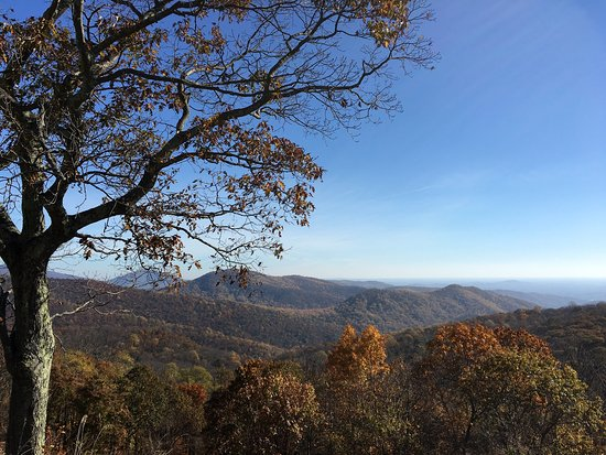 Shenandoah National Park, VA: photo1.jpg