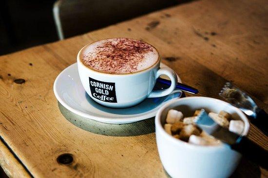 Harbour Tavern: Coffee