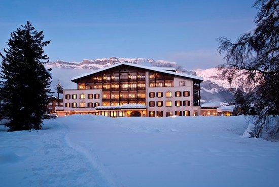 Adula Hotel