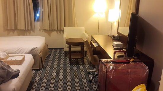 Hotel Il Cuore Namba: 20161110_190350_large.jpg