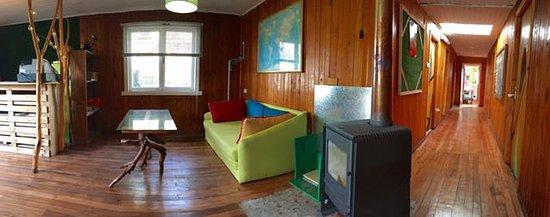 Photo of Paradise Pucon International Hostel