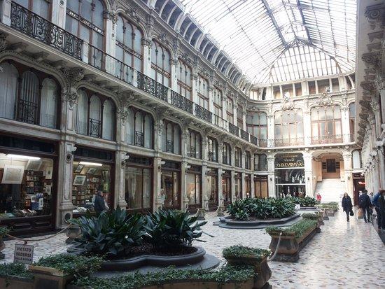 Galleria Subalpina