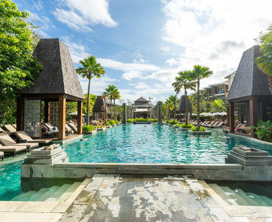 Sofitel bali nusa dua beach resort updated 2018 prices for Nusa dua hotel bali