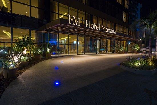 Hotel Manaira