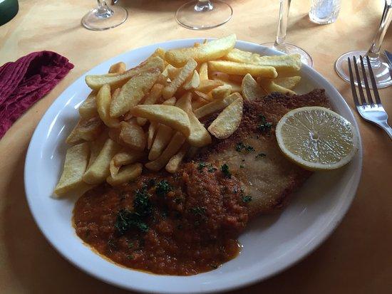 Restaurant Le Saloir Vigneron : photo0.jpg