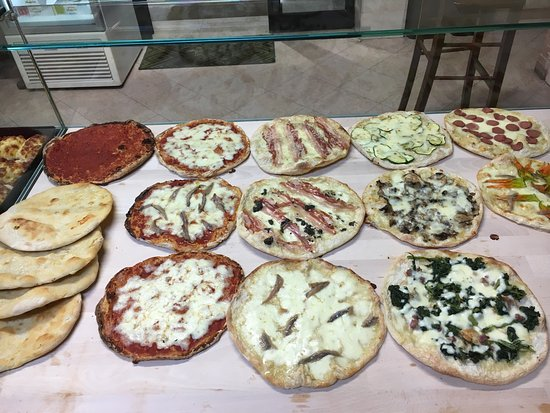 Pizzeria Due Pini照片
