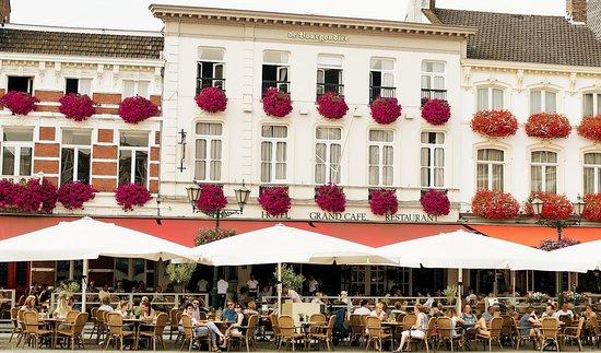 Grand Cafe Hotel de Bourgondier