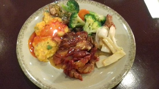 The Dragon King: Lovely Food