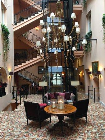 Narutis Hotel Imagem