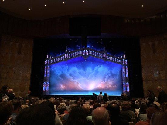 Fisher Theatre: photo0.jpg
