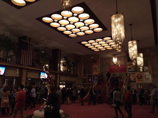 Fisher Theatre: photo2.jpg