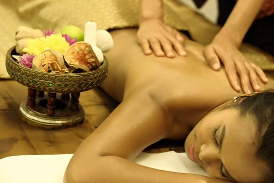 Chalalai Thai Massage Madrid