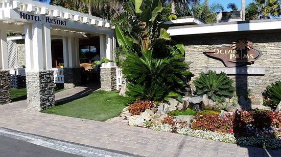 Ocean Palms Beach Resort Photo