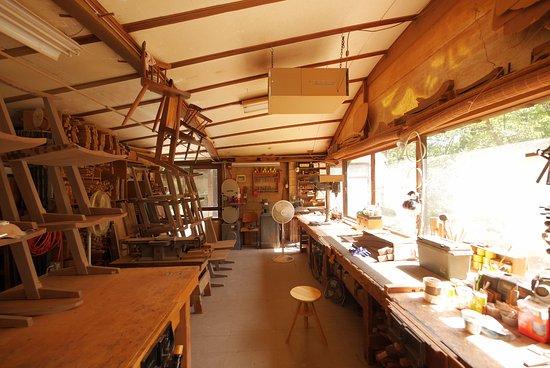 Nakashima Woodworkers
