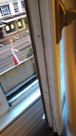 Hotel Royal - Manotel Geneva: Baujahr?