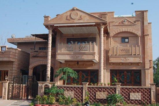 Nikshay Guest House