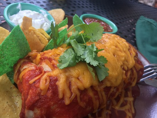 Greengos Caribbean Cantina: Excellente food, a lot a flavores, cool beers and delicious margaritas... and best of all is the