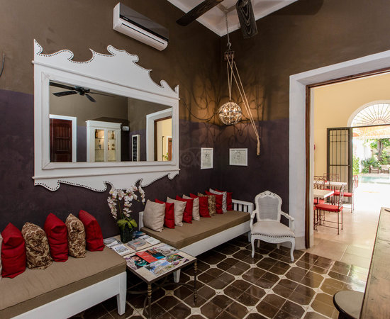 Casa italia yucatan boutique hotel updated 2018 prices for Boutique hotel yucatan