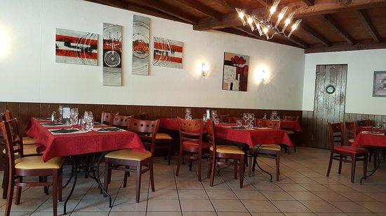 Restaurant de la mairie berry au bac restaurant avis for Restaurant le jardin 02190 neufchatel sur aisne