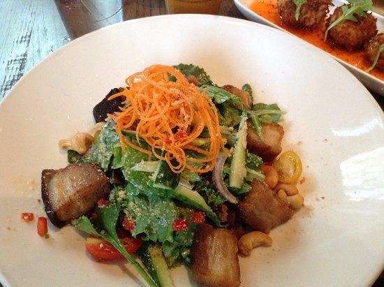 Thai Restaurant In Georgetown Washington Dc