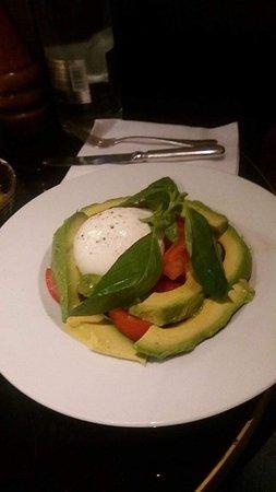 La Ferme de Conde : C'est hyper bon je conseil VRAIMENT ce restaurant leurs nourritures est VRAIMENT très délicieuse