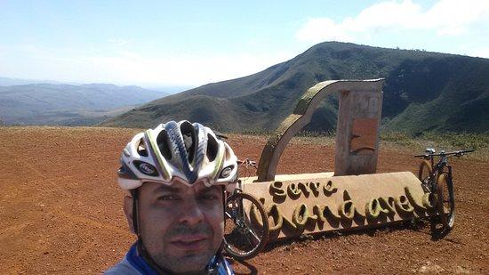 Rio Acima, MG: Linda Vista Panoramica