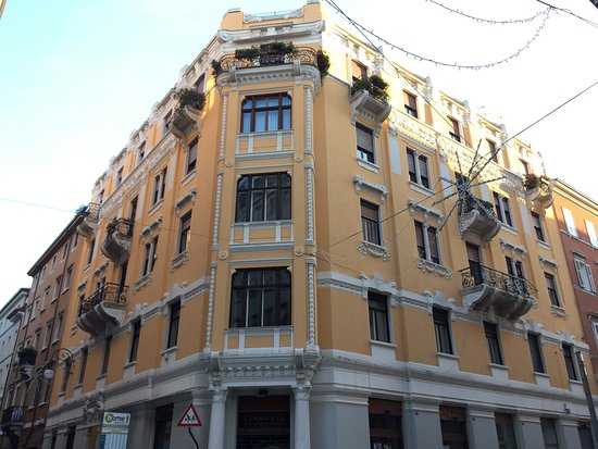 Casa Basevi