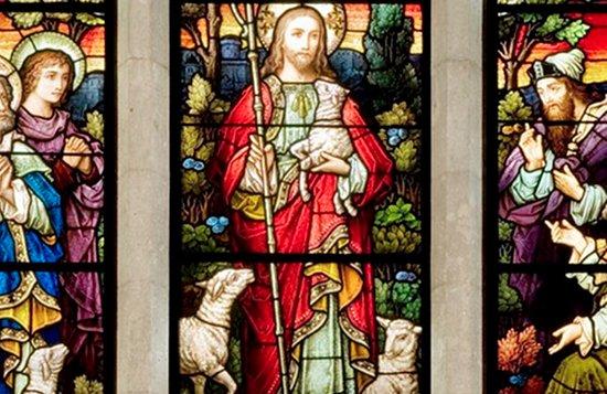 Holy Trinity Church - Las Palmas